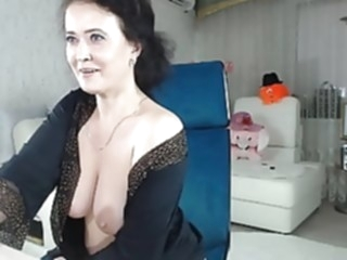 Hot MILF webcam mature milf video