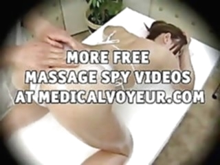 Young fashion model massaged to orgasm by health massager 1 asian hidden camera massage video
