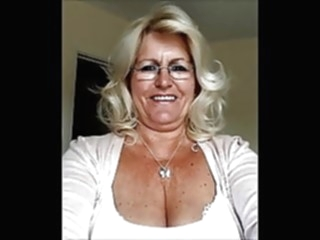 GODDESSES 11 (selfies) mature tits milf video