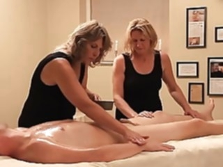 Tantra 1 handjob milf massage video