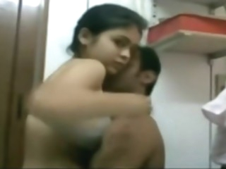 Awesome sex with bhabi filmed in the bathroom amateur indian straight video