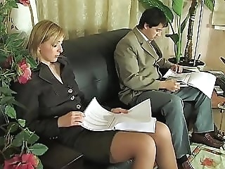 OLGA3 amateur anal mature video