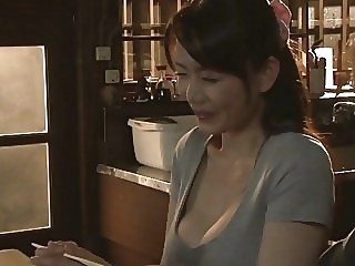 Night Visiting for Stepmother mature japanese milf video