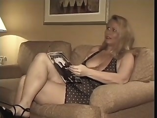 Mature slut Alice dp party double penetration group sex threesome video