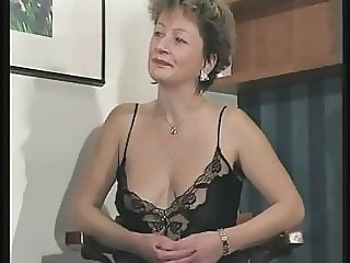 GERMAN AMATEUR VINTAGE #3 - COMPLETE FILM -B$R amateur hairy mature video