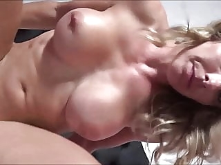Cory Chase - Mom Knows You're Watching pornstar milf pov video