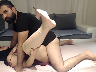 INDIAN DESI BHABHI FUCKED HARD BY HER DEVAR SECRETLY AT HOME ! amateur arab bbw video