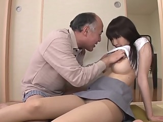 Aoi SNIS-420 UNCEN asian big ass big tits video