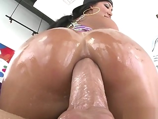 Pornstar PMV Compilation 66 - August Taylor anal big ass big tits video