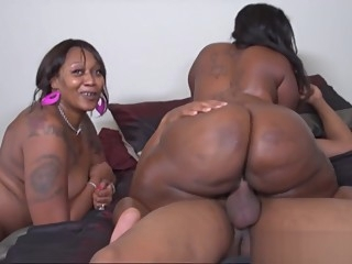 Kamyla Samone Big Booty big ass big tits blowjob video
