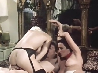 Rocking with Seka anal blond group sex video
