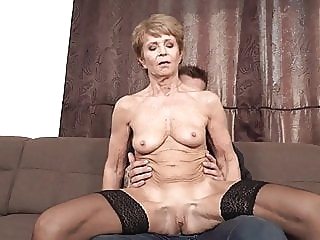 Granny likes em Young & Hung mature granny hd videos video
