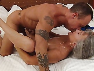 Petite Milf Seduces Young Man amateur cumshot hardcore video
