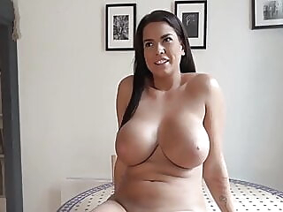 Dominika - Privat Casting anal hardcore big boobs video
