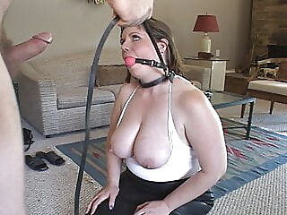 Desperate Big Tit Mom Pays Her Debt With Anal anal bbw mature video