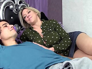 Mom Son Compilation amateur big ass big tits video