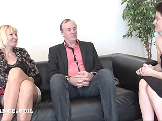 La France A Poil - Mature Amateur Couple Starts Into Po amateur anal blonde video