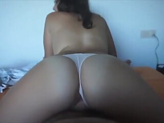 My Greek Gf Hardcore amateur big tits hardcore video