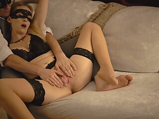 Oh My Stars And Garters! (full Movie) - Lingerie Photoshoot Edging Pussy Play -sxysorcerersupreme amateur blonde hd video