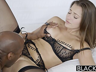 Dani Daniels Blacked! dani daniels blacked!   video