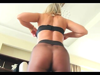 Seamless Pantyhose seamless pantyhose   video