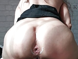 KWOLFT - Rough Anal Compilation (Anal Destruction, Gaping) anal creampie gaping video