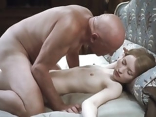 Emily Browning - Sleeping Beauty (2011) celebrity straight hd video