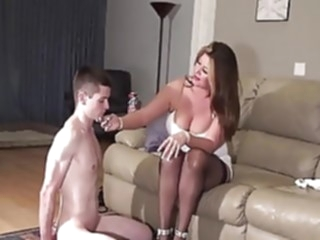 First steps into Slavery femdom hd videos  video