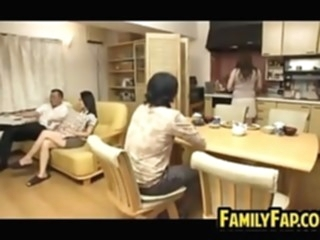 Thick Asian Step Mother asian japanese masturbation video