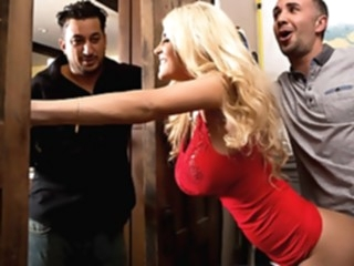 Ex Sex is the Best Sex big tits blond hardcore video