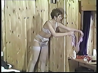Jenny 2 british small tits striptease video