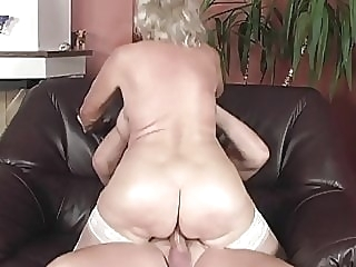 Mature 21 bbw mature creampie video