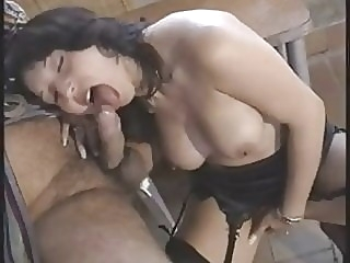 Pretty Italian woman rear fucked by older man old & italian  video