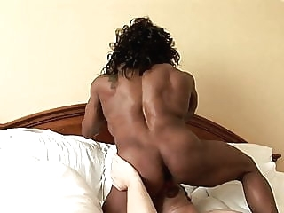 Bodybuilder Mom anal blowjob mature video