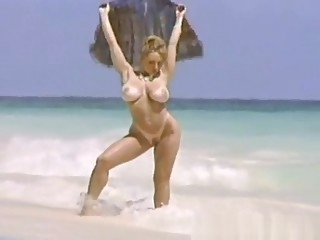Incredible xxx video Vintage unique tits   video