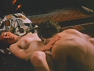 Ceremony The Ritual of Love (1976) interracial anal lesbian video