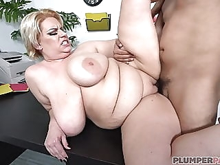 Tiffany Blake - The Boss Needs Services bbw tits hd videos video