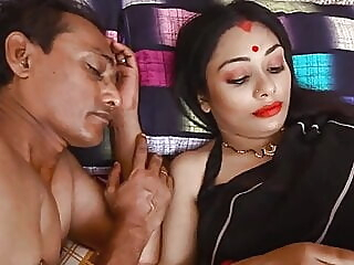 Nancy Bhabhi (2019)S01E02 massage softcore orgasm video