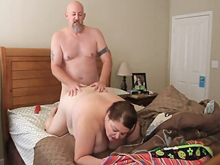 Wife Fucks So Well amateur american bbw video