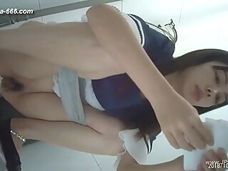 chinese girls go to toilet.143 amateur asian chinese video