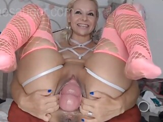 Raisa Wetsx In German Milf, Extreme Pussy Gape amateur blonde gaping video