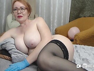 Big Tittied Mature Woman Ivetta Shine amateur big ass big tits video