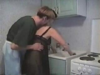 Housewife hardly pumped amateur wife  video