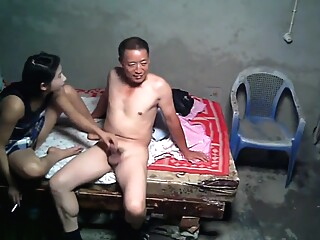18 Year old Asian Prostitute And Happy Client amateur asian hidden cam video