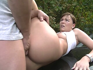 Echt Heeeeftig Was Fur Ein Mega Squirt Anal amateur anal big ass video