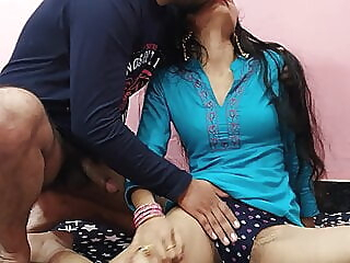 Valentine's Day special, clear Hindi audio, your Priya amateur blowjob teen (18+) video