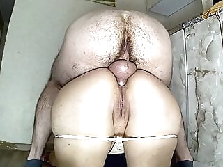 My video 27 russian doggy style pawg video