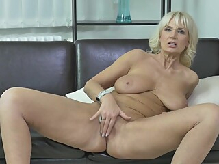 Naughty Blonde Granny With Big Boobs, Roxana Is Wearing Shoes With High Heels While Masturbating naughty blonde granny with big boobs roxana is wearing shoes with high heels while masturbating  video